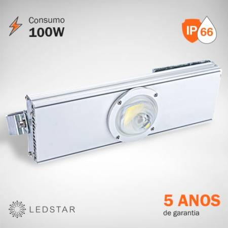 Projetor LED Pro Light 100W